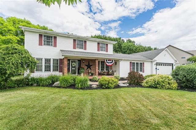 4554 Ridge Rd Road, Gorham, NY 14424 (MLS #R1272380) :: MyTown Realty