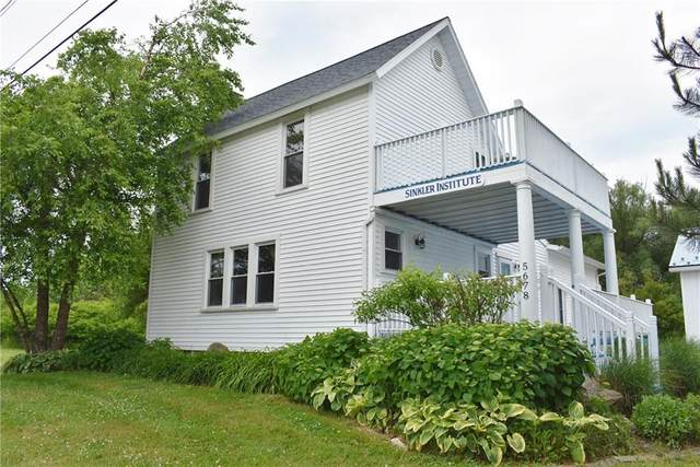 5678 E East Lake Road, Chautauqua, NY 14728 (MLS #R1272428) :: 716 Realty Group