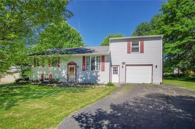 41 Shasta Drive, Jamestown, NY 14701 (MLS #R1272509) :: BridgeView Real Estate Services