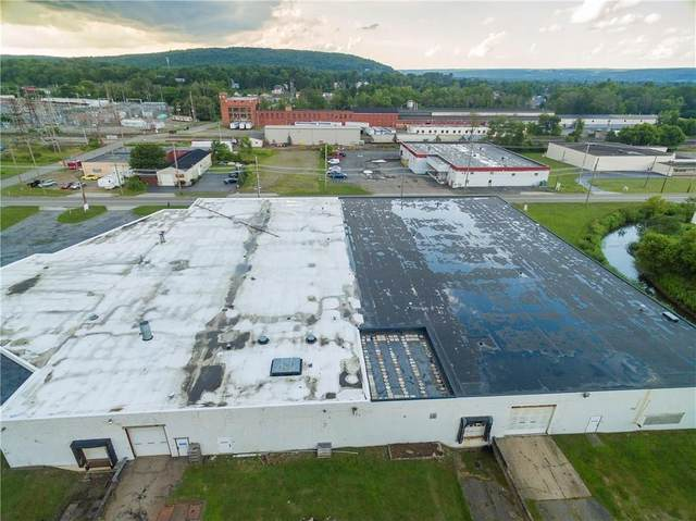 2155-2171 Allen St. Ext, Ellicott, NY 14733 (MLS #R1272528) :: BridgeView Real Estate Services