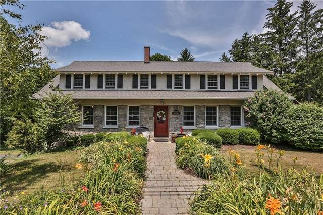 948 George Street, Wheatland, NY 14511 (MLS #R1272854) :: Mary St.George | Keller Williams Gateway