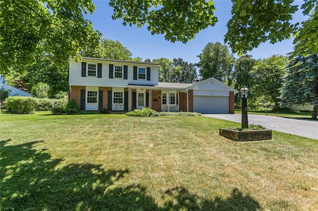 13 Heather Drive, Penfield, NY 14625 (MLS #R1272920) :: Updegraff Group