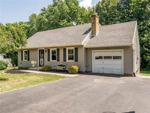 1456 Willowdale Drive, Macedon, NY 14502 (MLS #R1272955) :: Updegraff Group