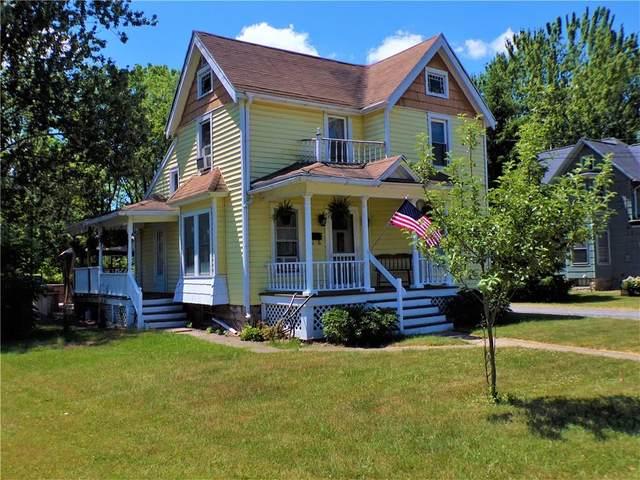 129 W Bayard Street, Seneca Falls, NY 13148 (MLS #R1273074) :: MyTown Realty