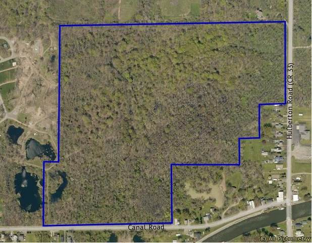 00 Hulberton Road, Murray, NY 14470 (MLS #R1273162) :: Robert PiazzaPalotto Sold Team
