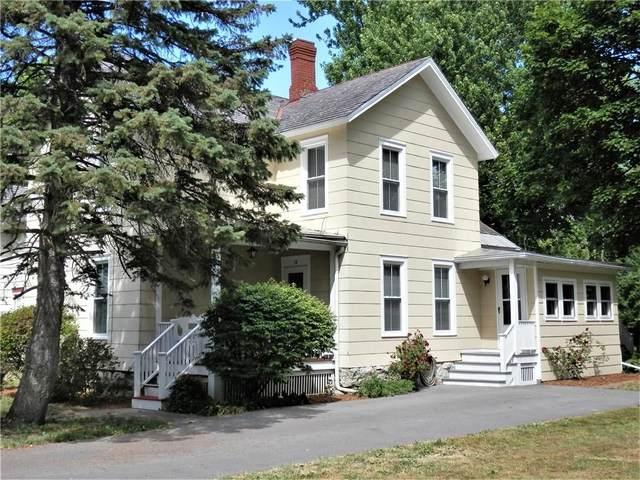 14 Washington Street, Seneca Falls, NY 13148 (MLS #R1273274) :: MyTown Realty
