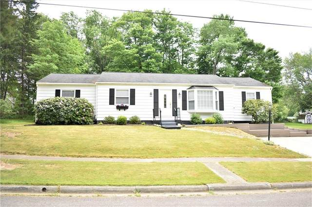 17 George Avenue, Jamestown, NY 14701 (MLS #R1273327) :: 716 Realty Group