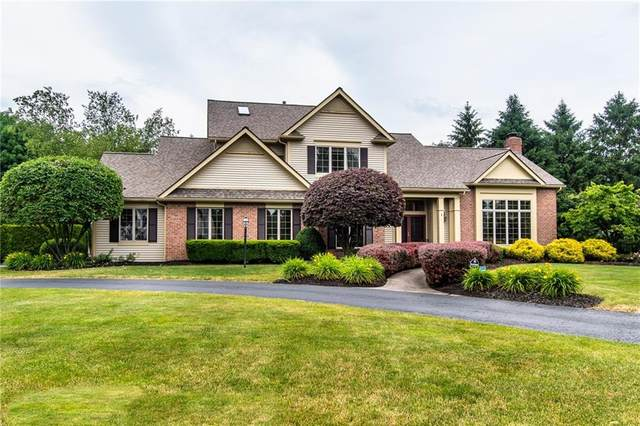 1 Wyebrook Circle, Penfield, NY 14526 (MLS #R1273353) :: Updegraff Group