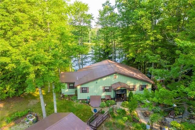 9 Munson Road, Poland, NY 14747 (MLS #R1273362) :: BridgeView Real Estate Services
