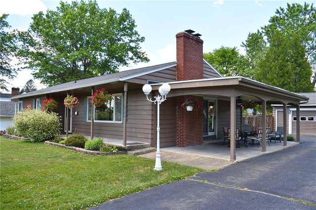 36 Laurie Lane, Jamestown, NY 14701 (MLS #R1273733) :: BridgeView Real Estate Services