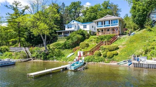 5077 Summer Place Lane, Richmond, NY 14471 (MLS #R1273743) :: TLC Real Estate LLC