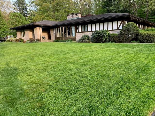 110 Marvin Parkway, Jamestown, NY 14701 (MLS #R1273789) :: BridgeView Real Estate Services
