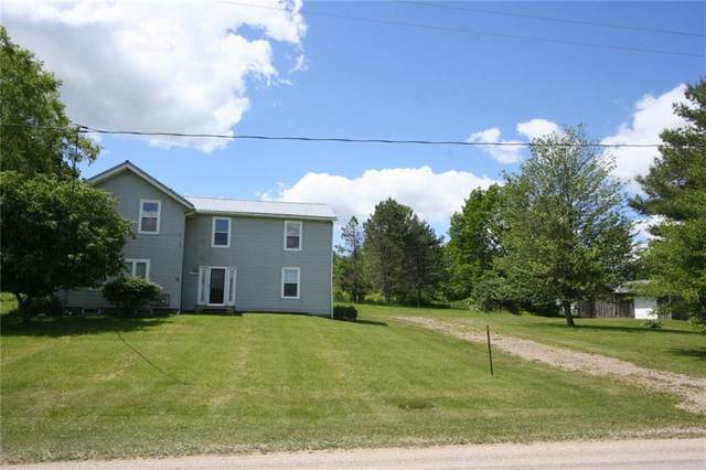 9491 Reagan Road, French Creek, NY 14724 (MLS #R1273804) :: Lore Real Estate Services