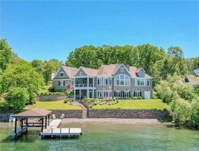 4880 East Lake Road (Co Rd 11), Gorham, NY 14544 (MLS #R1274081) :: MyTown Realty