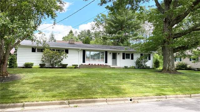 409 Park Street, Jamestown, NY 14701 (MLS #R1274268) :: BridgeView Real Estate Services