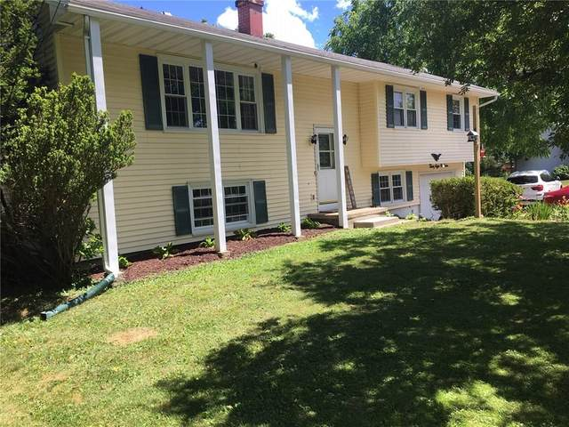 3819 Middle Cheshire Road, Canandaigua-Town, NY 14424 (MLS #R1274372) :: Updegraff Group
