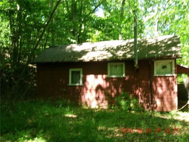 0 Old Log Road, Portville, NY 14770 (MLS #R1274400) :: MyTown Realty
