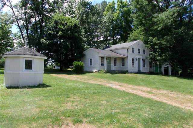 7392 Water Street, Livonia, NY 14487 (MLS #R1274402) :: Mary St.George | Keller Williams Gateway
