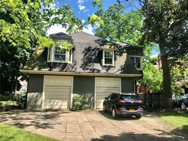 30 Merriman Street, Rochester, NY 14607 (MLS #R1274582) :: Thousand Islands Realty