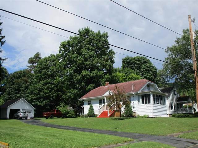 111 O'connor Street, Wellsville, NY 14895 (MLS #R1274721) :: Lore Real Estate Services