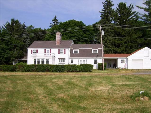 4008 Country Club Road, Geneseo, NY 14454 (MLS #R1274778) :: Avant Realty