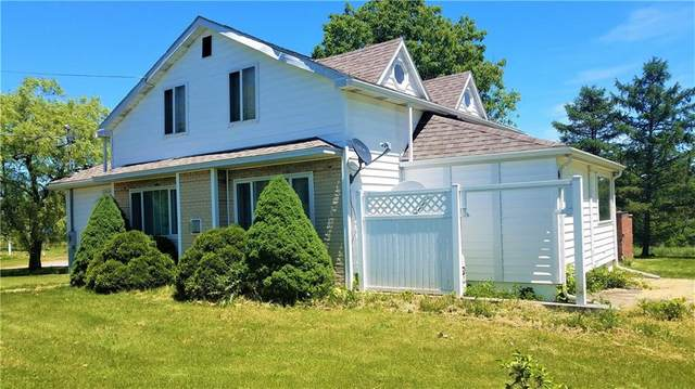 2004 Meads Hill Road, Dix, NY 14891 (MLS #R1274928) :: Robert PiazzaPalotto Sold Team