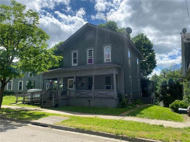 125 Fulton Street, Jamestown, NY 14701 (MLS #R1274943) :: BridgeView Real Estate Services
