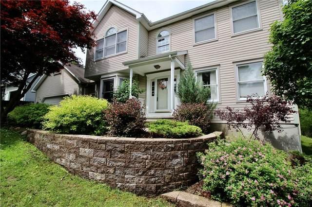 14 Crawford Lane, Busti, NY 14750 (MLS #R1275038) :: BridgeView Real Estate Services