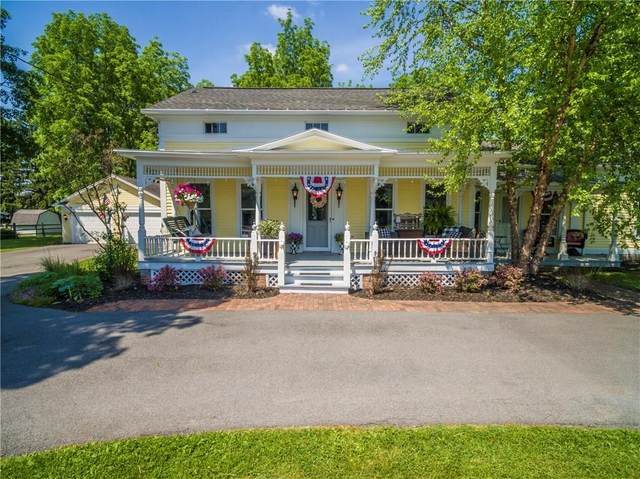 291 Tobey Road, Pittsford, NY 14534 (MLS #R1275198) :: 716 Realty Group