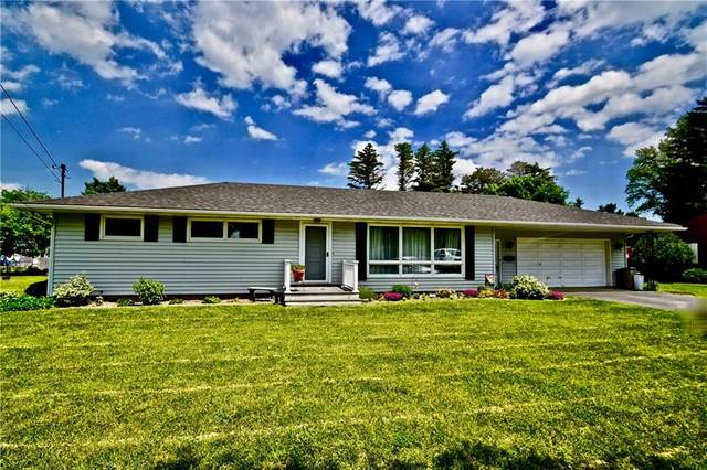 3267 State Street, Caledonia, NY 14423 (MLS #R1275276) :: MyTown Realty