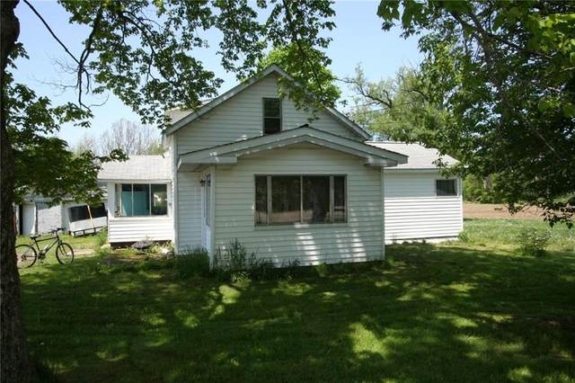 1589 French Creek Mina Road, French Creek, NY 14724 (MLS #R1275288) :: Lore Real Estate Services