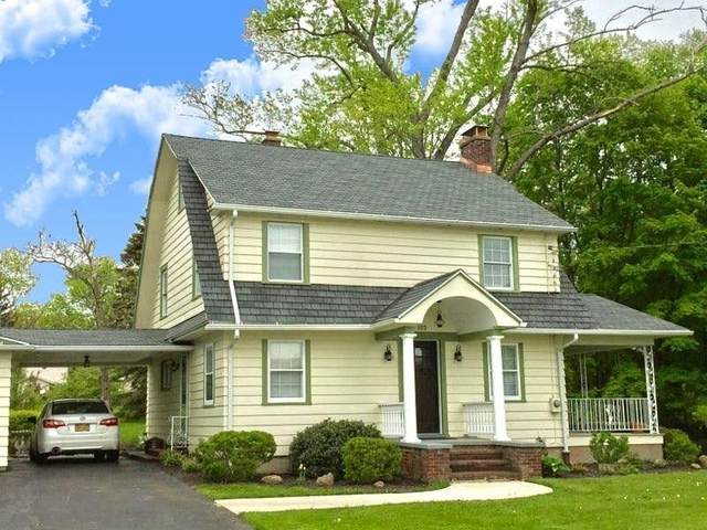 103 S Alleghany Avenue, Ellicott, NY 14701 (MLS #R1275295) :: BridgeView Real Estate Services
