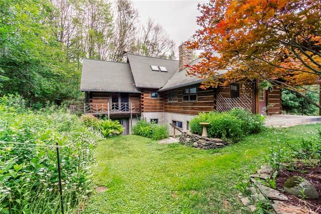 4875 Seneca Point Road, Canandaigua-Town, NY 14424 (MLS #R1275334) :: Updegraff Group