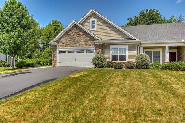 43 Balmoral Drive, Penfield, NY 14450 (MLS #R1275501) :: Updegraff Group