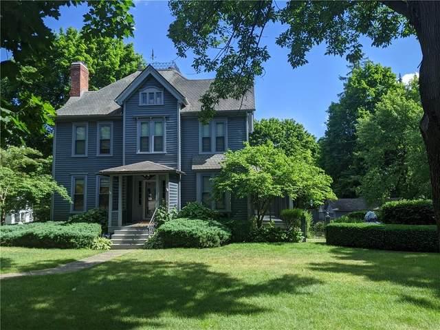 61 Lake Street, Urbana, NY 14840 (MLS #R1275569) :: 716 Realty Group