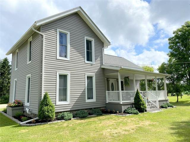 656 State Route 70, Burns, NY 14822 (MLS #R1275734) :: Lore Real Estate Services