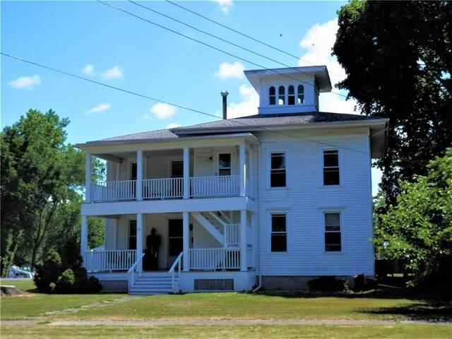 72 E Bayard Street, Seneca Falls, NY 13148 (MLS #R1275739) :: MyTown Realty