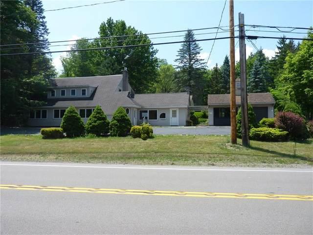 2777 Route 394, North Harmony, NY 14710 (MLS #R1275764) :: Robert PiazzaPalotto Sold Team