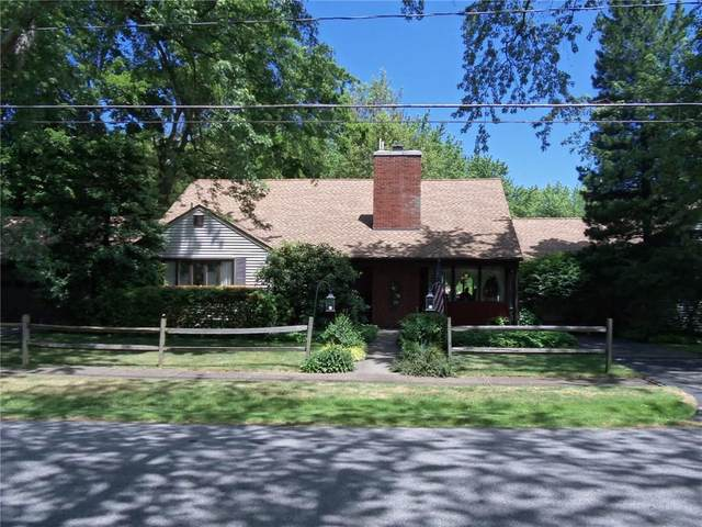 27 Lowell Place, Pomfret, NY 14063 (MLS #R1275866) :: Updegraff Group