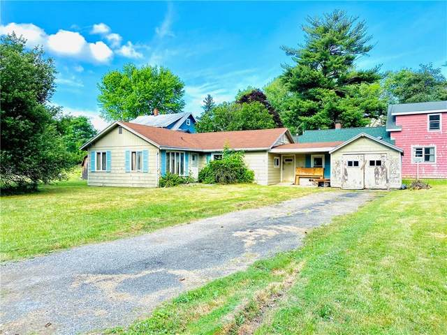 33 Price Avenue, Ellicott, NY 14701 (MLS #R1275959) :: BridgeView Real Estate Services