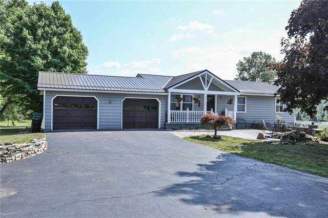 235 Fishell Road, Rush, NY 14543 (MLS #R1276057) :: Updegraff Group