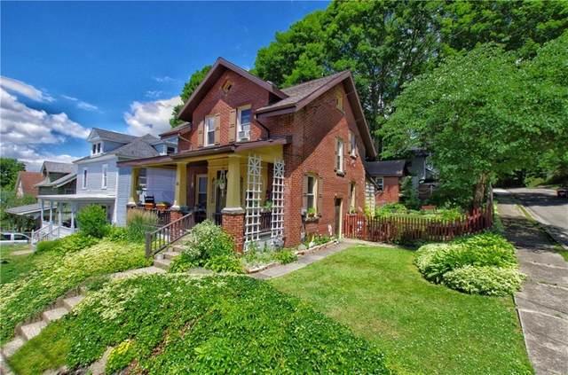 21 Kingsbury Street, Jamestown, NY 14701 (MLS #R1276269) :: BridgeView Real Estate Services
