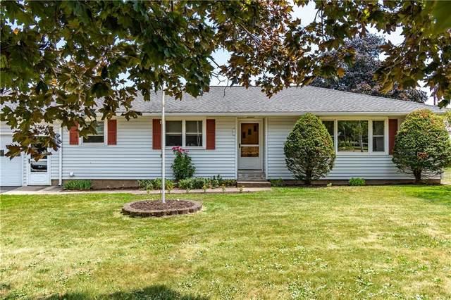 3746 Walworth Ontario Road, Walworth, NY 14589 (MLS #R1276323) :: TLC Real Estate LLC