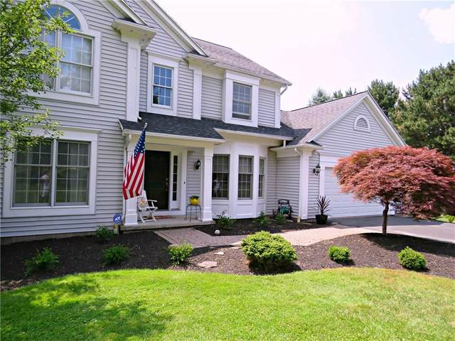 19 Park View Drive, Perinton, NY 14534 (MLS #R1276444) :: BridgeView Real Estate Services