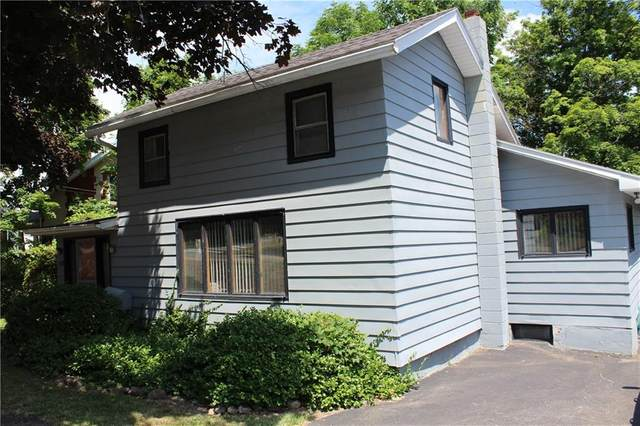 40 S Main Street, Murray, NY 14470 (MLS #R1276449) :: Robert PiazzaPalotto Sold Team