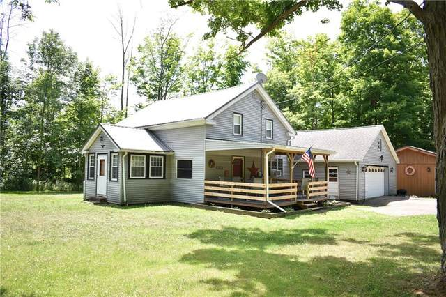 2551 Butts Road, North Harmony, NY 14710 (MLS #R1276470) :: 716 Realty Group