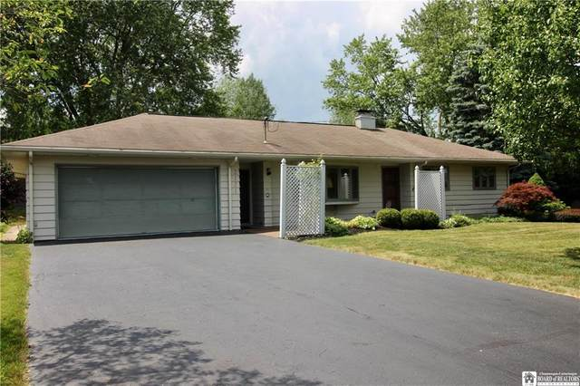 2171 Swanson Road, Ellicott, NY 14701 (MLS #R1276476) :: BridgeView Real Estate Services