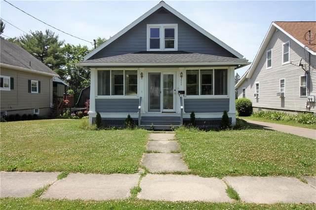 522 Prospect Street, Jamestown, NY 14701 (MLS #R1276532) :: Robert PiazzaPalotto Sold Team