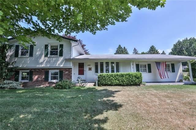 237 Farmview Drive, Walworth, NY 14502 (MLS #R1276539) :: MyTown Realty