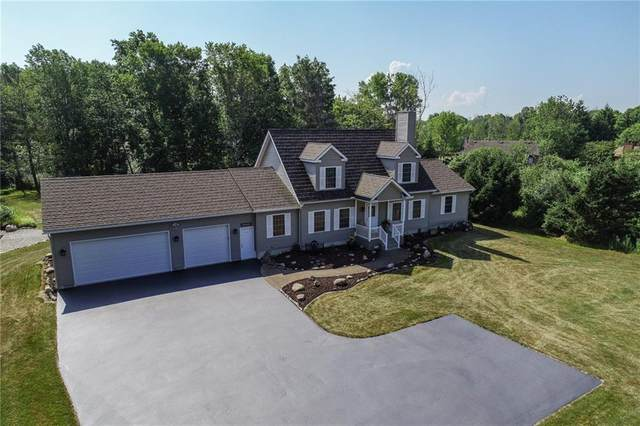 510 Pittsford Henrietta Town Line Road, Pittsford, NY 14534 (MLS #R1276540) :: 716 Realty Group